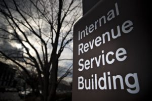 United States IRS Offices