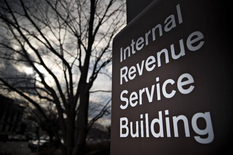 United States IRS Offices, IRS number, IRS customer service phone number