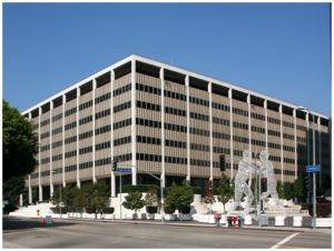 irs office los angeles
