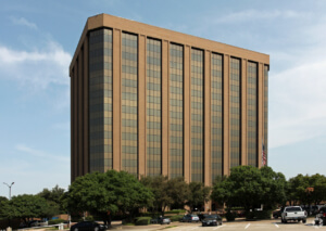 IRS Office Farmers Branch